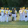 Varsity Baseball - Perry 2012 012