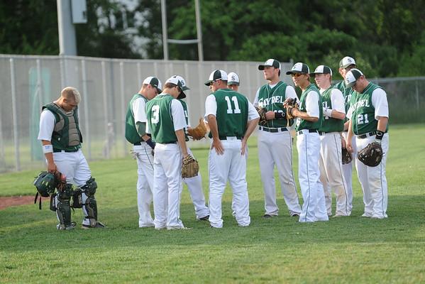Saydel Varsity Baseball - South Hamilton 2013 10