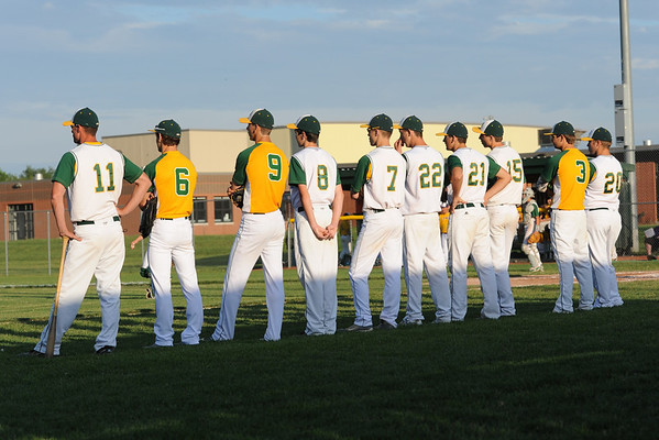 Saydel Baseball - Webster City 2014 001