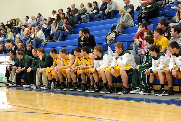 Boys Varsity Basketball @ Bondurant 2011-2012 133