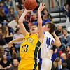 Boys Varsity Basketball @ Bondurant 2011-2012 160