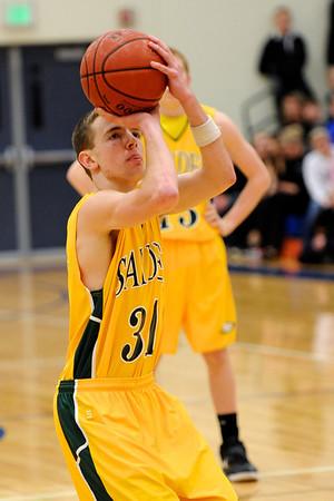 Boys Varsity Basketball @ Bondurant 2011-2012 052