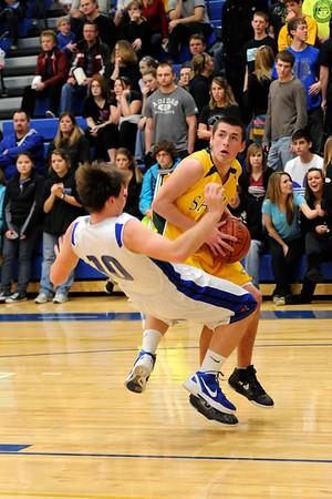 Boys Varsity Basketball @ Bondurant 2011-2012 059