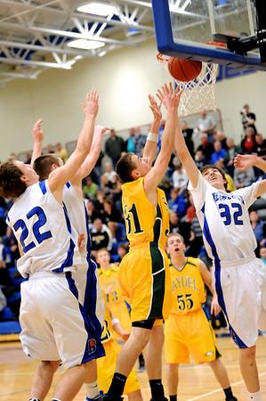 Boys Varsity Basketball @ Bondurant 2011-2012 050