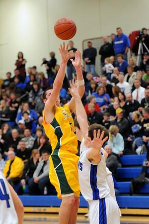 Boys Varsity Basketball @ Bondurant 2011-2012 089