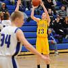 Boys Varsity Basketball @ Bondurant 2011-2012 130