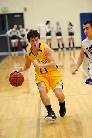 Boys Varsity Basketball @ Bondurant 2011-2012 093