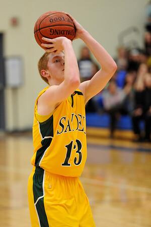 Boys Varsity Basketball @ Bondurant 2011-2012 095