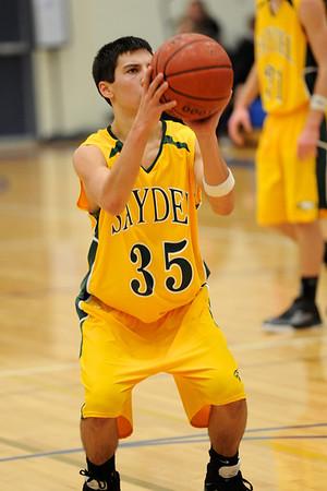 Boys Varsity Basketball @ Bondurant 2011-2012 109