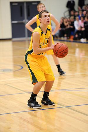 Boys Varsity Basketball @ Bondurant 2011-2012 051