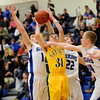 Boys Varsity Basketball @ Bondurant 2011-2012 090
