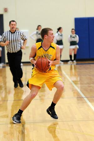 Boys Varsity Basketball @ Bondurant 2011-2012 064
