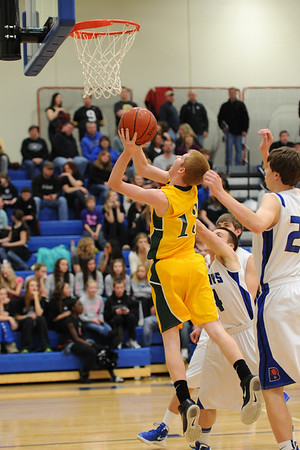 Boys Varsity Basketball @ Bondurant 2011-2012 135