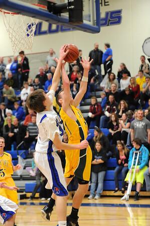 Boys Varsity Basketball @ Bondurant 2011-2012 063