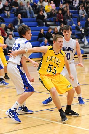 Boys Varsity Basketball @ Bondurant 2011-2012 152