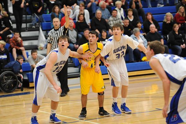 Boys Varsity Basketball @ Bondurant 2011-2012 143