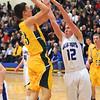 Boys Varsity Basketball @ Bondurant 2011-2012 070