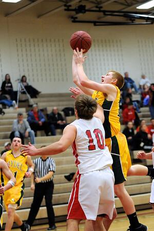 Boys Basketball @ Boone 2011-2012  074