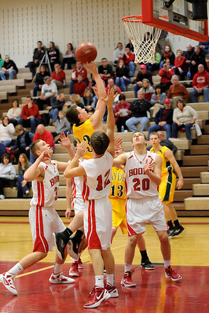 Boys Basketball @ Boone 2011-2012  010