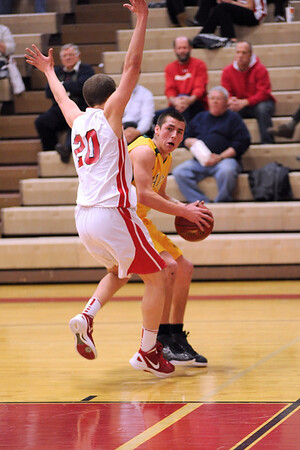 Boys Basketball @ Boone 2011-2012  014