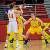 Boys Varsity Basketball @ Carlisle 2011-2012 037