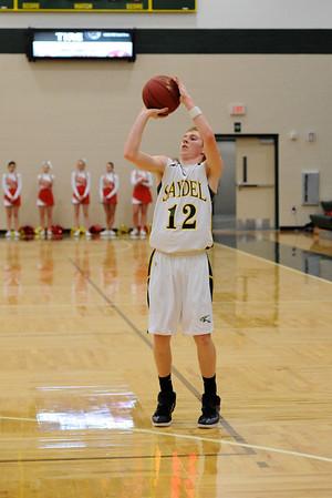 Boys Varsity Basketball - Carlisle 2011-2012 183