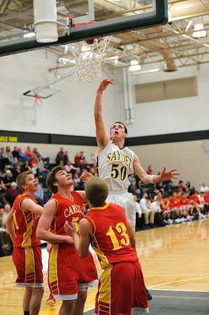 Boys Varsity Basketball - Carlisle 2011-2012 189