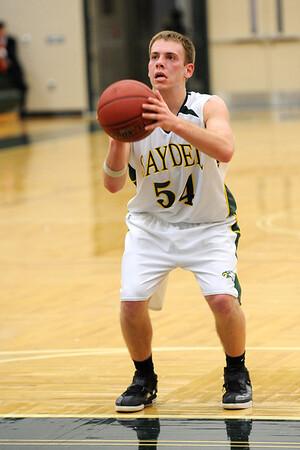 Boys Varsity Basketball - Carlisle 2011-2012 096