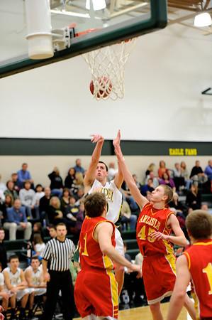 Boys Varsity Basketball - Carlisle 2011-2012 138