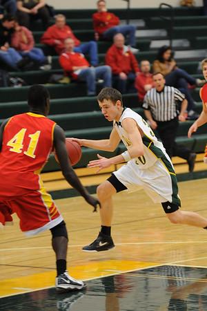 Boys Varsity Basketball - Carlisle 2011-2012 037