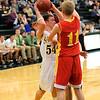 Boys Varsity Basketball - Carlisle 2011-2012 133