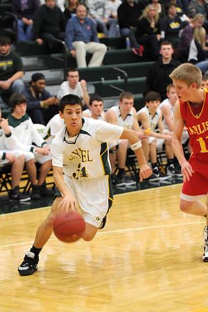 Boys Varsity Basketball - Carlisle 2011-2012 187