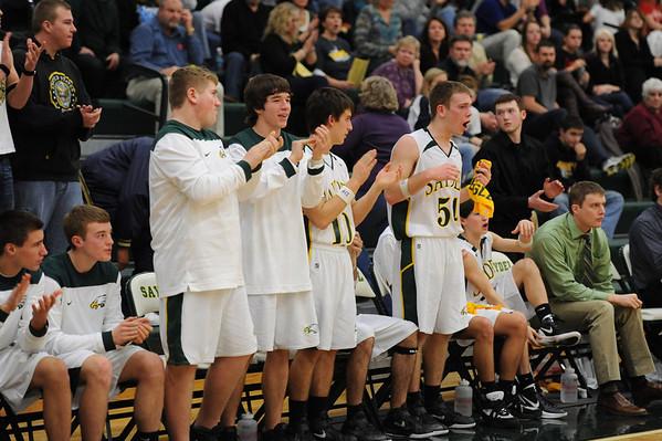 Boys Varsity Basketball - Carlisle 2011-2012 166