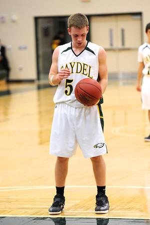 Boys Varsity Basketball - Carlisle 2011-2012 100