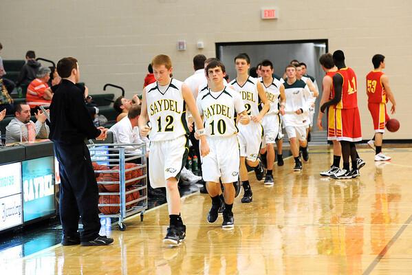 Boys Varsity Basketball - Carlisle 2011-2012 112
