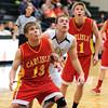 Boys Varsity Basketball - Carlisle 2011-2012 120