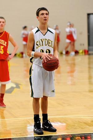 Boys Varsity Basketball - Carlisle 2011-2012 168