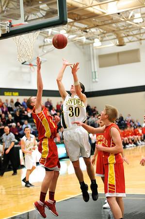Boys Varsity Basketball - Carlisle 2011-2012 195