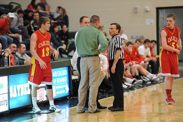 Boys Varsity Basketball - Carlisle 2011-2012 160