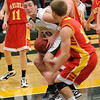 Boys Varsity Basketball - Carlisle 2011-2012 078