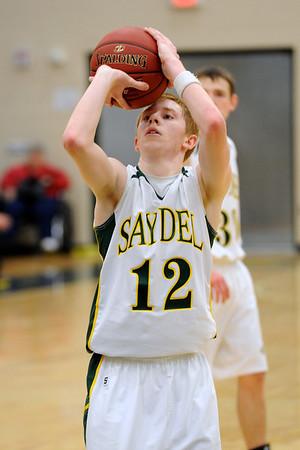 Boys Varsity Basketball - Carlisle 2011-2012 203