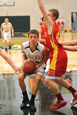 Boys Varsity Basketball - Carlisle 2011-2012 161