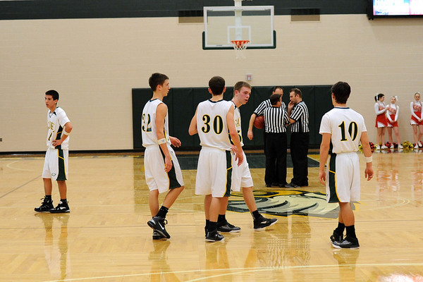 Boys Varsity Basketball - Carlisle 2011-2012 156