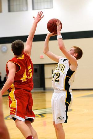 Boys Varsity Basketball - Carlisle 2011-2012 109