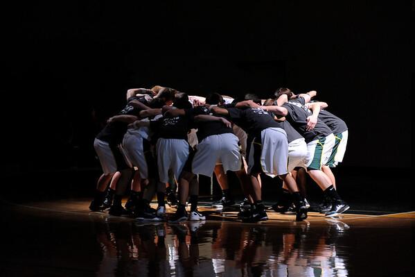 Boys Varsity Basketball - DCG 2011-2012 090