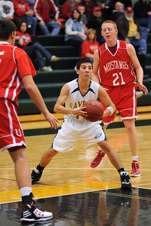 Boys Varsity Basketball - DCG 2011-2012 123