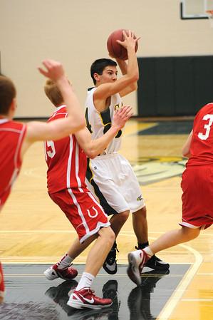 Boys Varsity Basketball - DCG 2011-2012 194