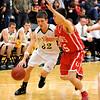 Boys Varsity Basketball - DCG 2011-2012 202