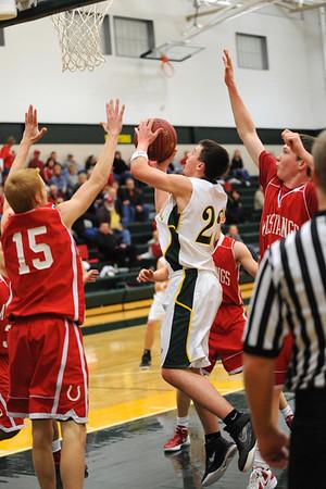 Boys Varsity Basketball - DCG 2011-2012 118