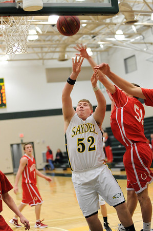 Boys Varsity Basketball - DCG 2011-2012 244